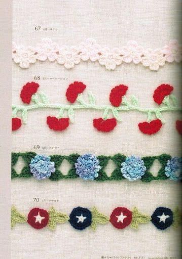 We'll take all of 'em! #diy #crochet