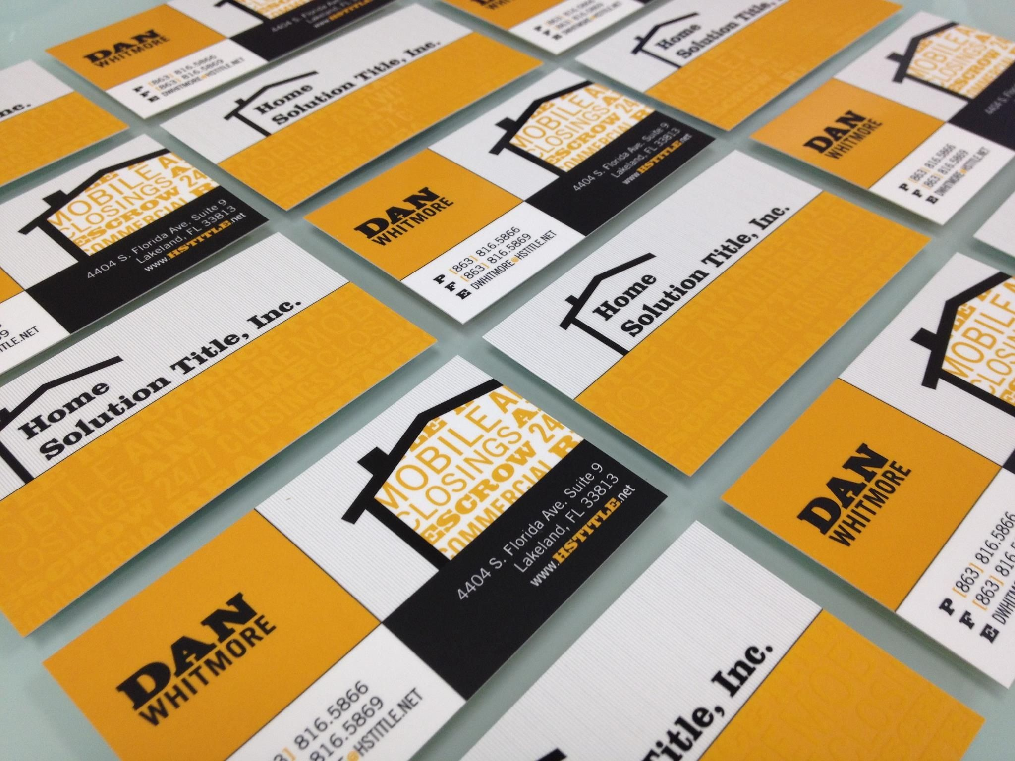 Business Cards by Nice Branding Agency. Creative Business Cards ...