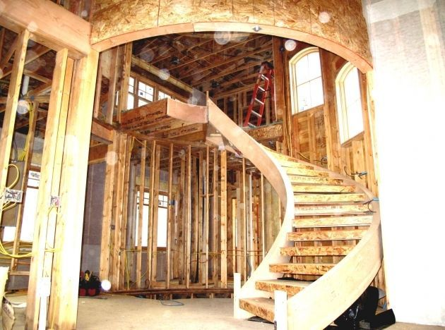 Best Awesome Wooden Spiral Staircase Kits Cool Amazing Country 400 x 300