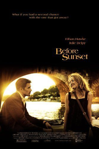 The Outstanding Follow Up Ten Years After Before Sunrise