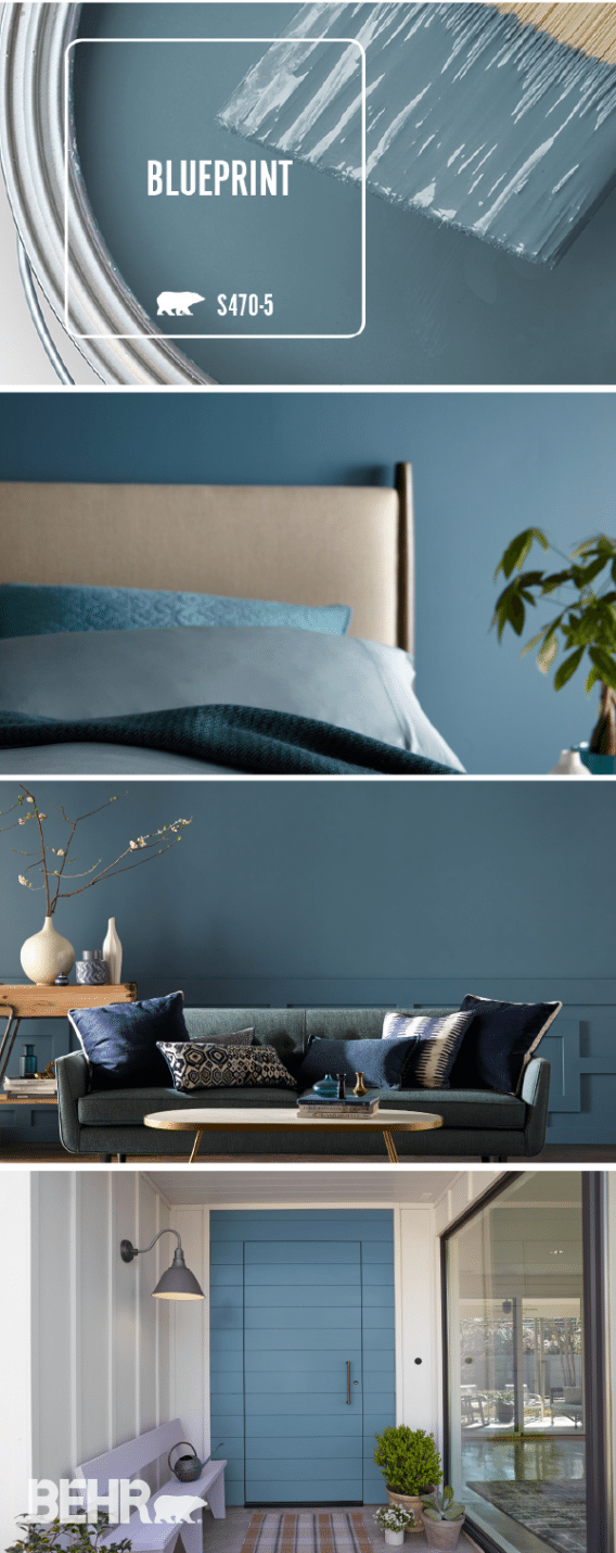 discover the behr 2019 color of the year blueprint chosen on behr paint your room virtually id=49352