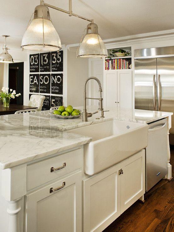 25 Impressive Kitchen Island With Sink Design Ideas Interior God Kitchen Island With Sink Kitchen Island With Sink And Dishwasher Building A Kitchen