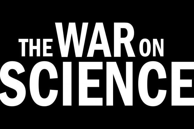 Ciência vs Sociedade   Vídeo em destaque