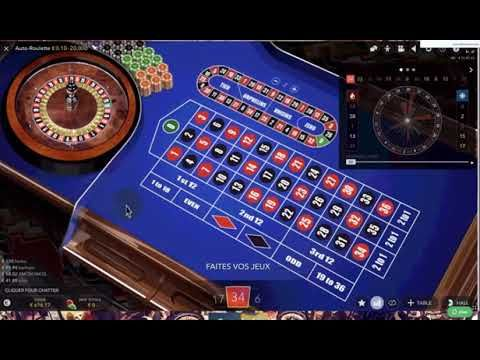 Best Casino Roulette Strategy