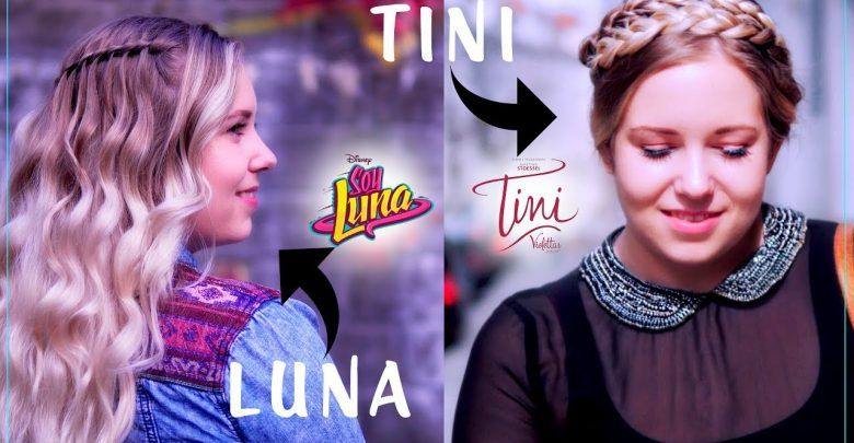 Registered At Namecheap Com Disney Channel Hair Styles Soy Luna