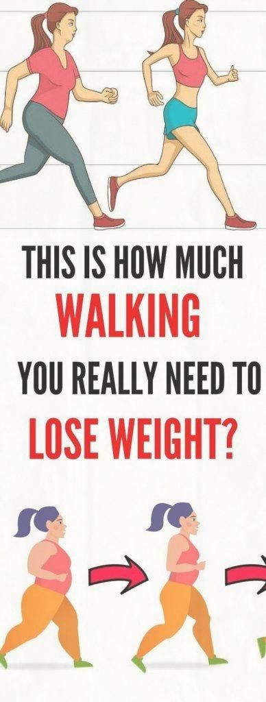 This Is How Much Walking You Really Need To Lose Weight! Read thisss!! amazing #healthandfitness #fi...