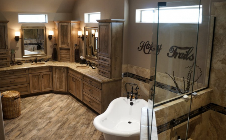 How Much Budget Bathroom Remodel You Need Budget Bathroom Remodel Interesting Kitchen And Bath Remodeling Contractors Ideas
