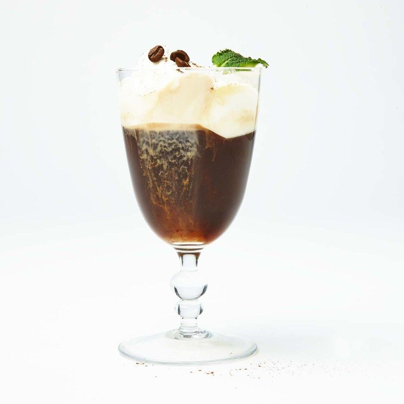Gort's Reprieve Irish Coffee Recipe