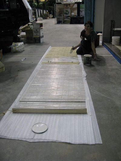 Paint Bamboo Blinds Home Decor Pinterest Bamboo