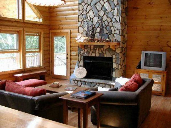 Best NC Mountain Cabin Rentals   NC Mountain Cabins Vacation Rentals