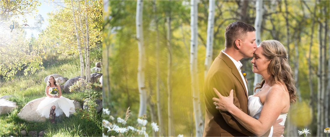 Allie S Cabin Wedding Photography Romantic Wedding Photography