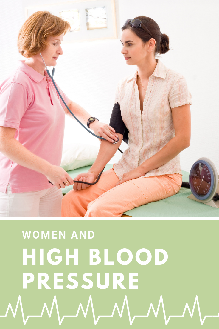 What does highbloodpressure really mean? High blood