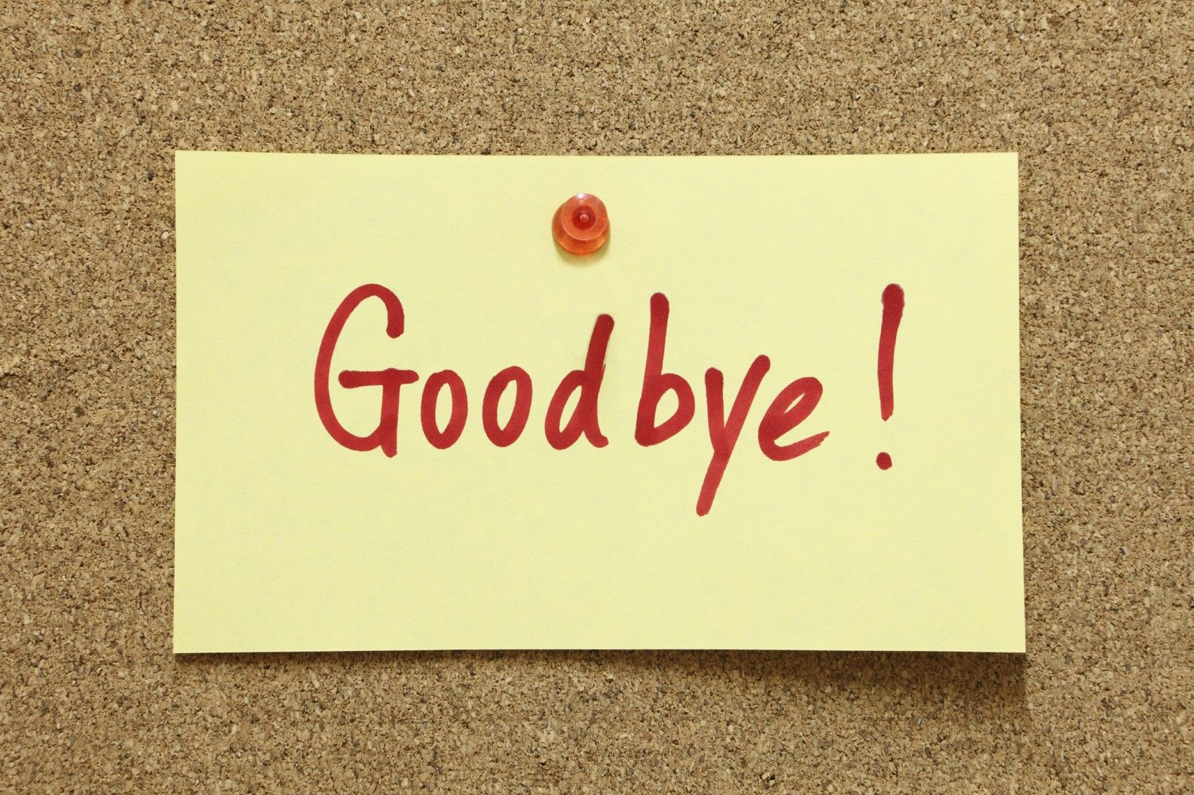 """13 Unique Ways To Say """"Goodbye"""" Cancer support groups"""