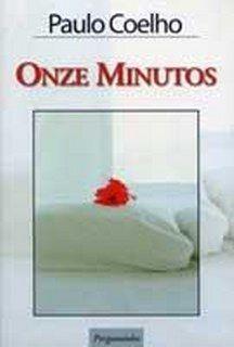 Onze Minutos Paulo Coelho Livros Autores Textos