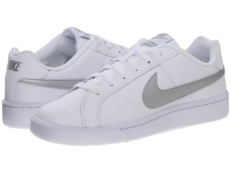 nike tennis shoes old school