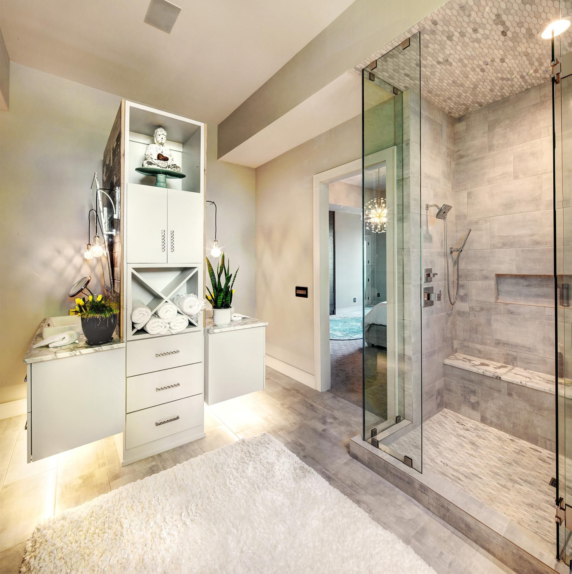 Bathrooms Photo Gallery  Custom Homes in Kansas City KS  Starr