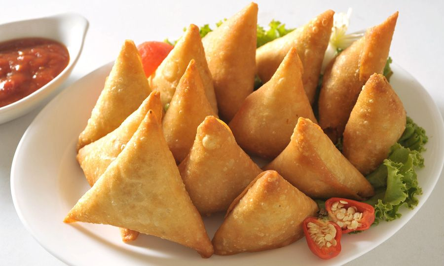 Famous North Indian Street Food