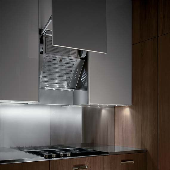 Fiamberti S.R.L. - Cucine Componibili - Kitchens Furniture, Cucine