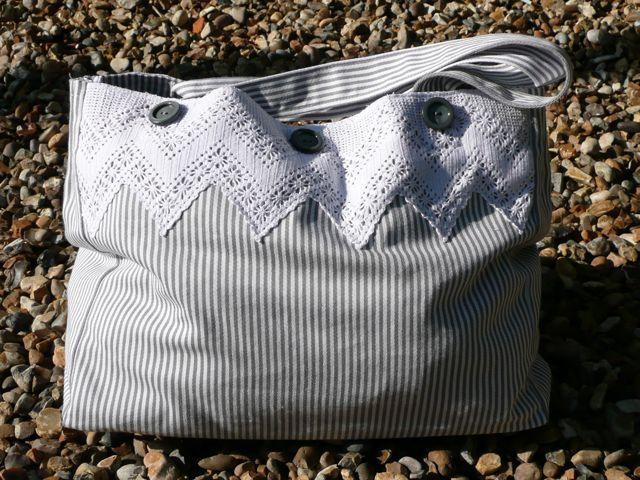 Antique Lace Weekend Bag 1 by Wabbit-t3h.deviantart.com