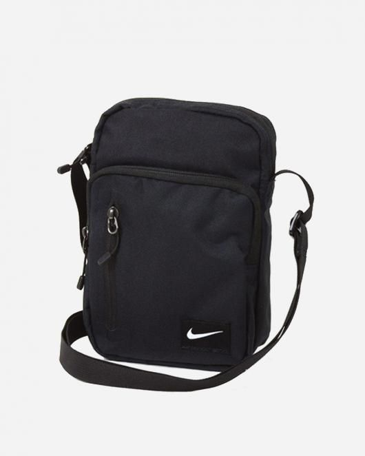 DESCRIPTION COMFORT AND VERSATILITY. Men's Nike Core Small Items II Bag.  With an adjustable