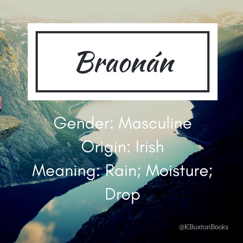 Braonán - boy's name | Names | Fantasy names, Nordic names, Boy names