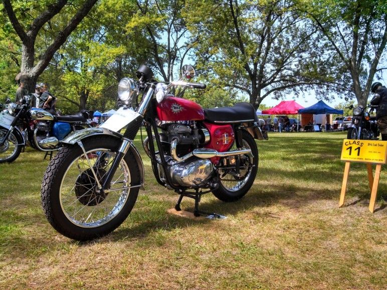 Battle of the Brits Cars motorcycles, Battle, Triumph sports