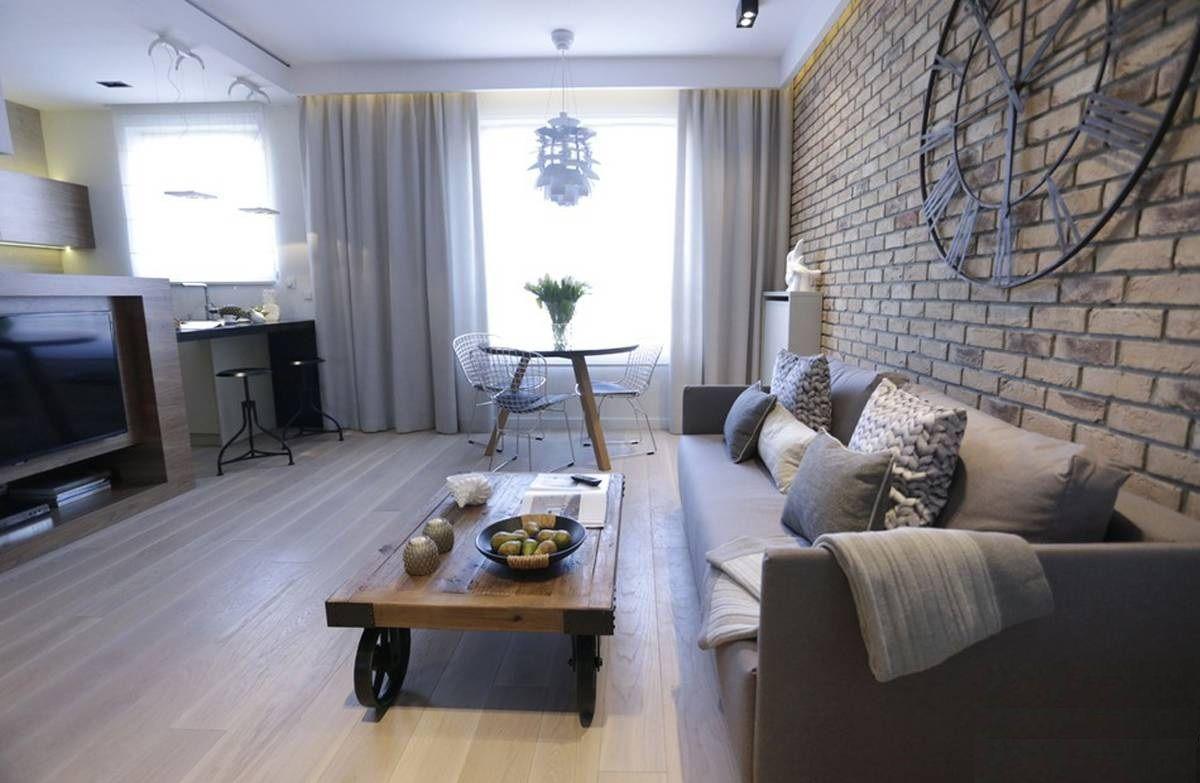 apartment living room - Google zoeken