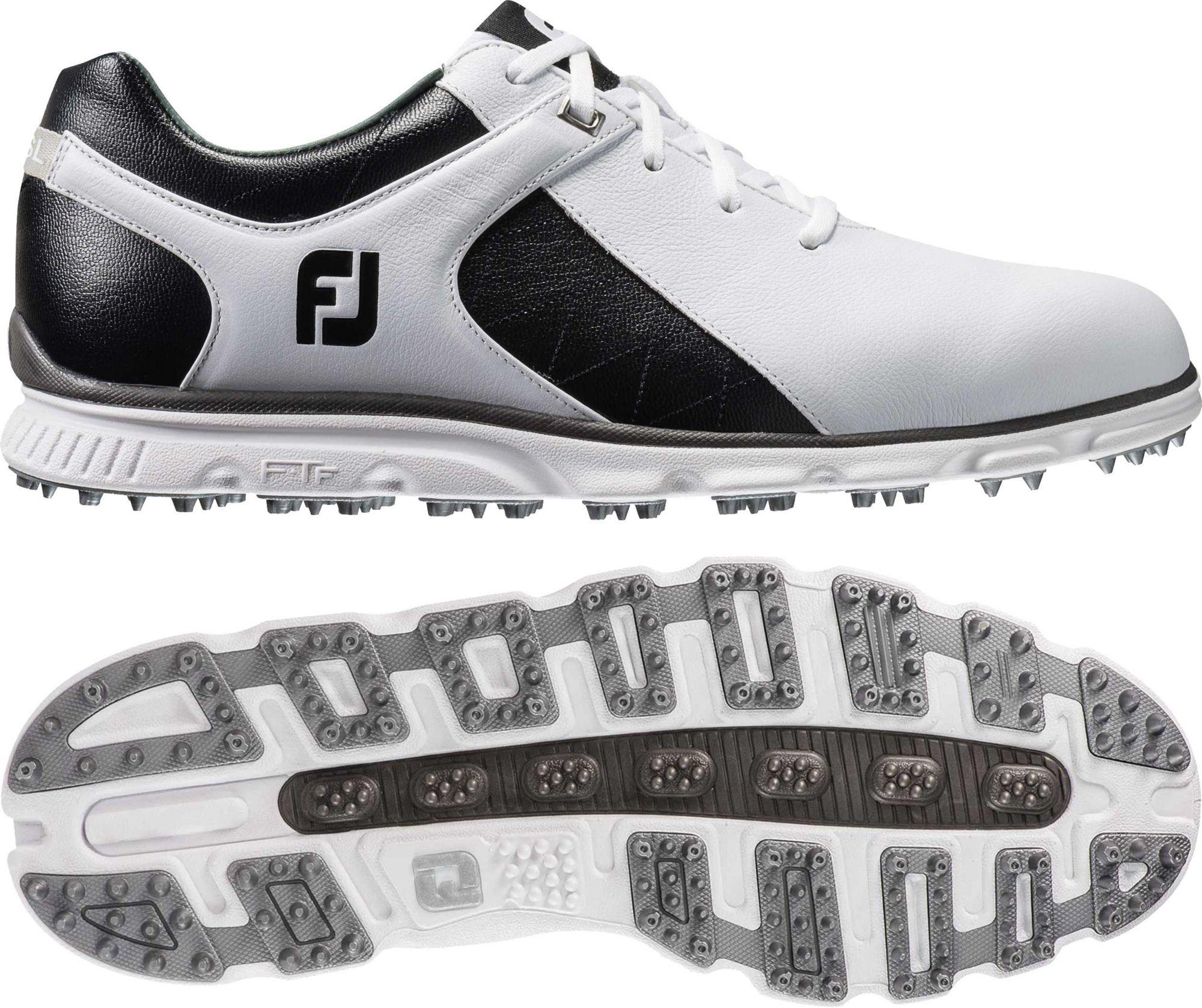 9fe954795925 FootJoy Men s Pro SL Golf Shoes (Previous Season Style) in 2019 ...