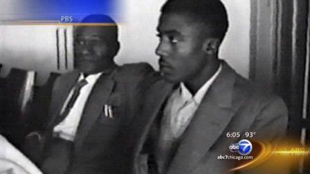 009 Willie Reed, key witness in Emmett Till trial, dies at 76
