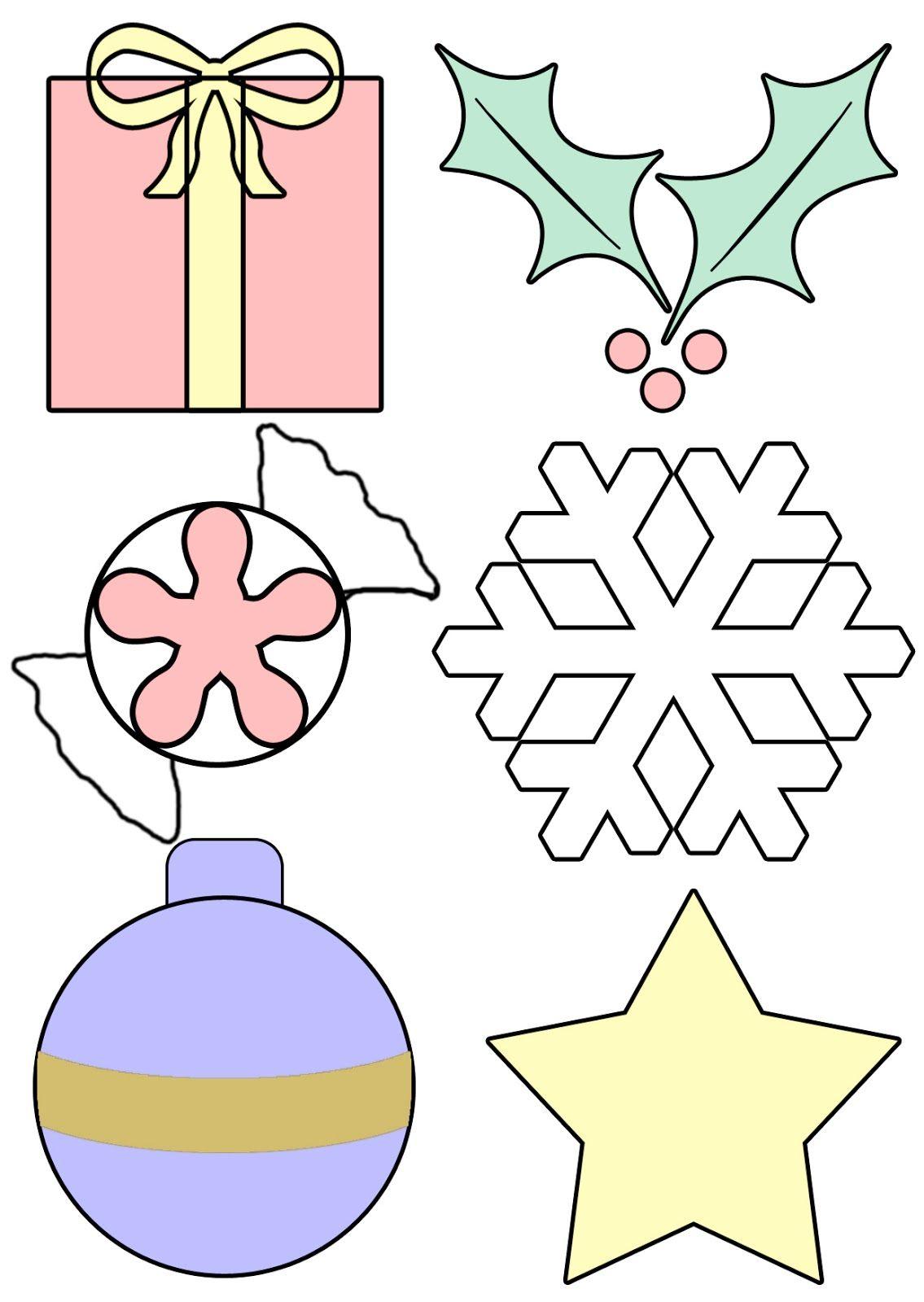 cmo hacer un rbol de navidad infantil paso a paso
