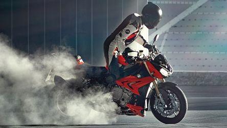 Tribuna do Norte - Duas rodas: vem aí a moto BMW S 1000 R
