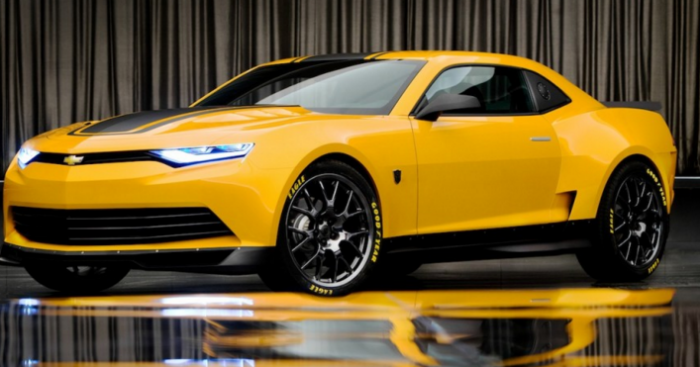 2017 Chevrolet Camaro Coupe Z28 With Images Camaro Concept