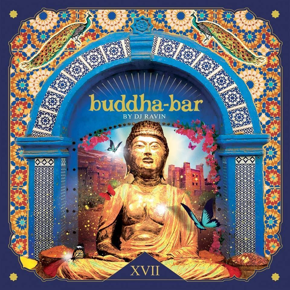 #BuddhaBarXVII  l'album del 2015 selezionato da #DJRavin . Vieni a comprarlo in negozio da #CDCLUB in versione CD oppure compralo sul nostro store online! (Clicca sulla copertina) In 24 ore è già a casa tua!! ;)