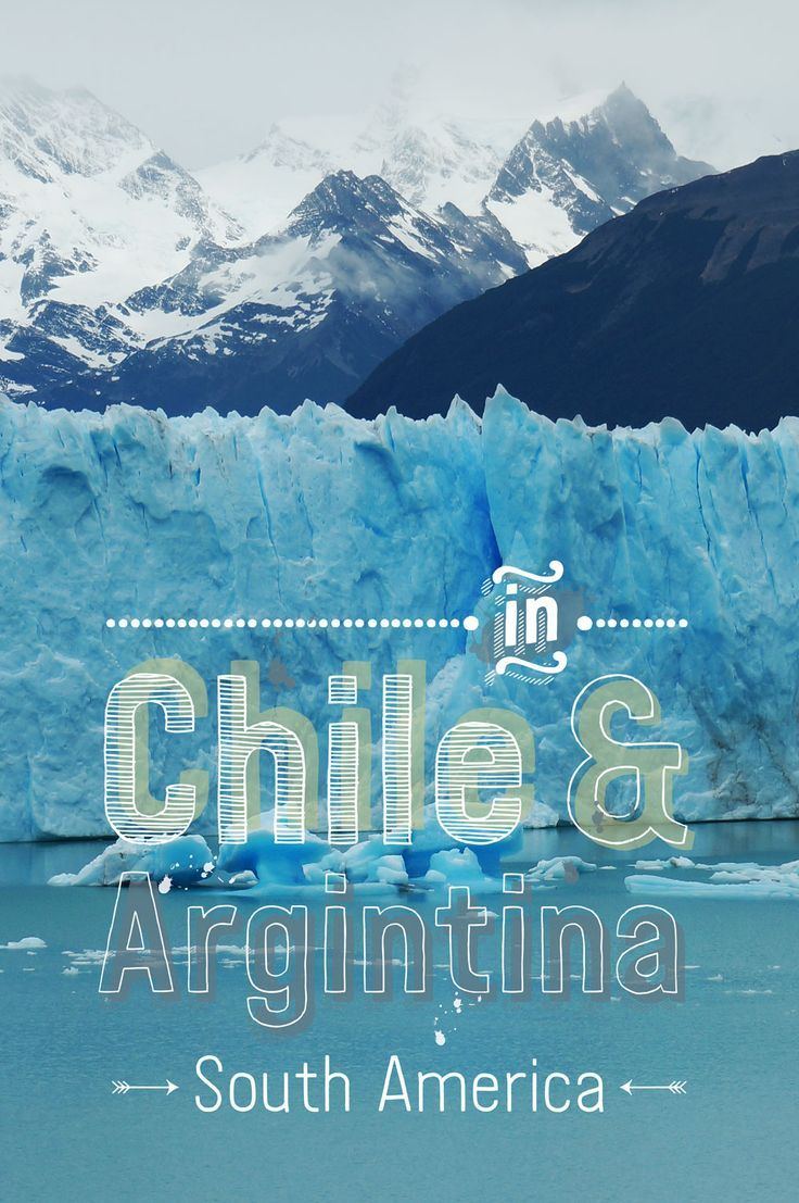 Glacier Perito Moreno in Argentina is massive! There is an excellent walk all along the glacier to see chunks of ice fall off. You can take a boat to see it from a different view, but the view from the walkway is spectacular. The boats looked tiny next to the glacier. Take transport from the nearby town of El Calafate and start at the furthest part of the walk.