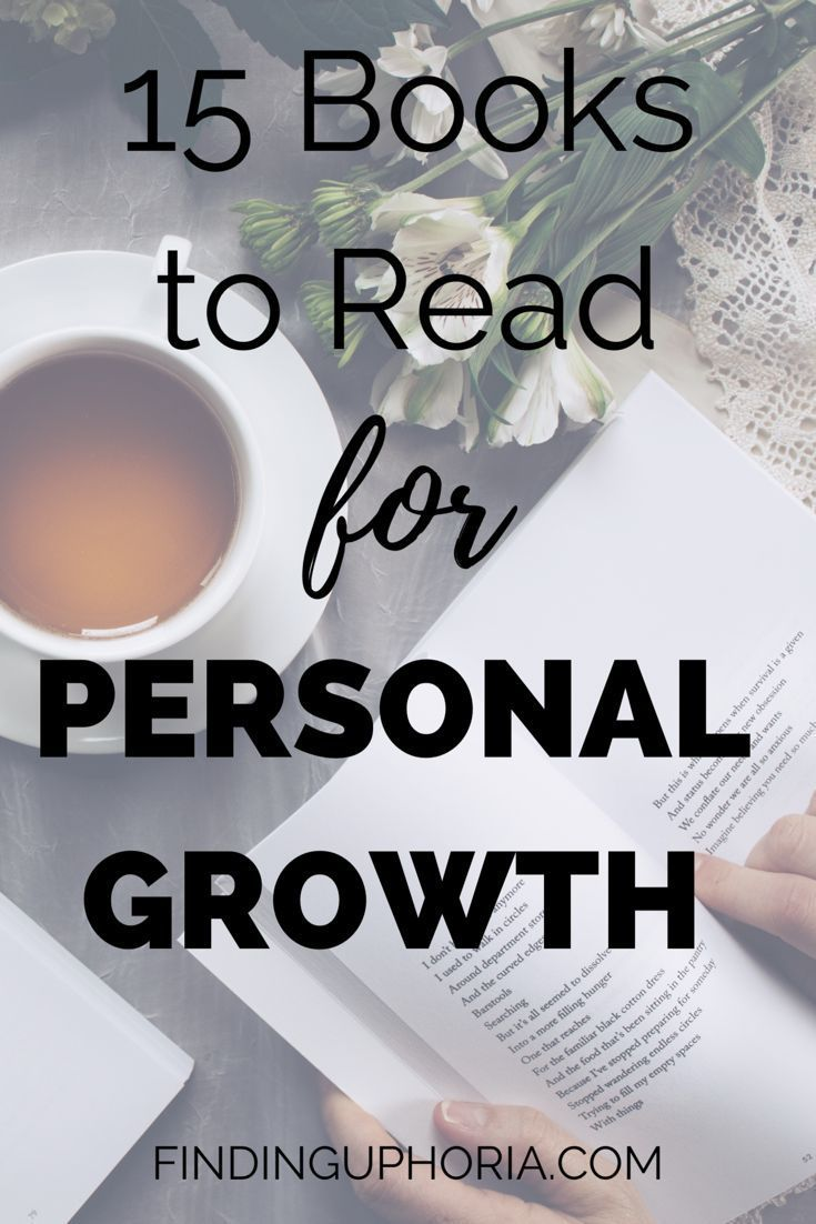 15 Books to Read for Personal Growth is part of Personal growth books, Inspirational books to read, Positive books, Self development books, Inspirational books, Books to read - One of the most common habits of highly successful people is reading  They say reading brings knowledge, and knowledge is power  So it makes sense  And recently I've been spending more time reading for personal