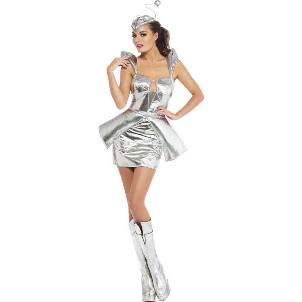 Weltraum Kostum Damen Kostume Damen Damen Weltraum