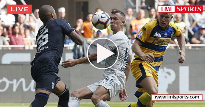 Parma Vs Inter Milan Live Reddit Soccer Streams 09 Feb