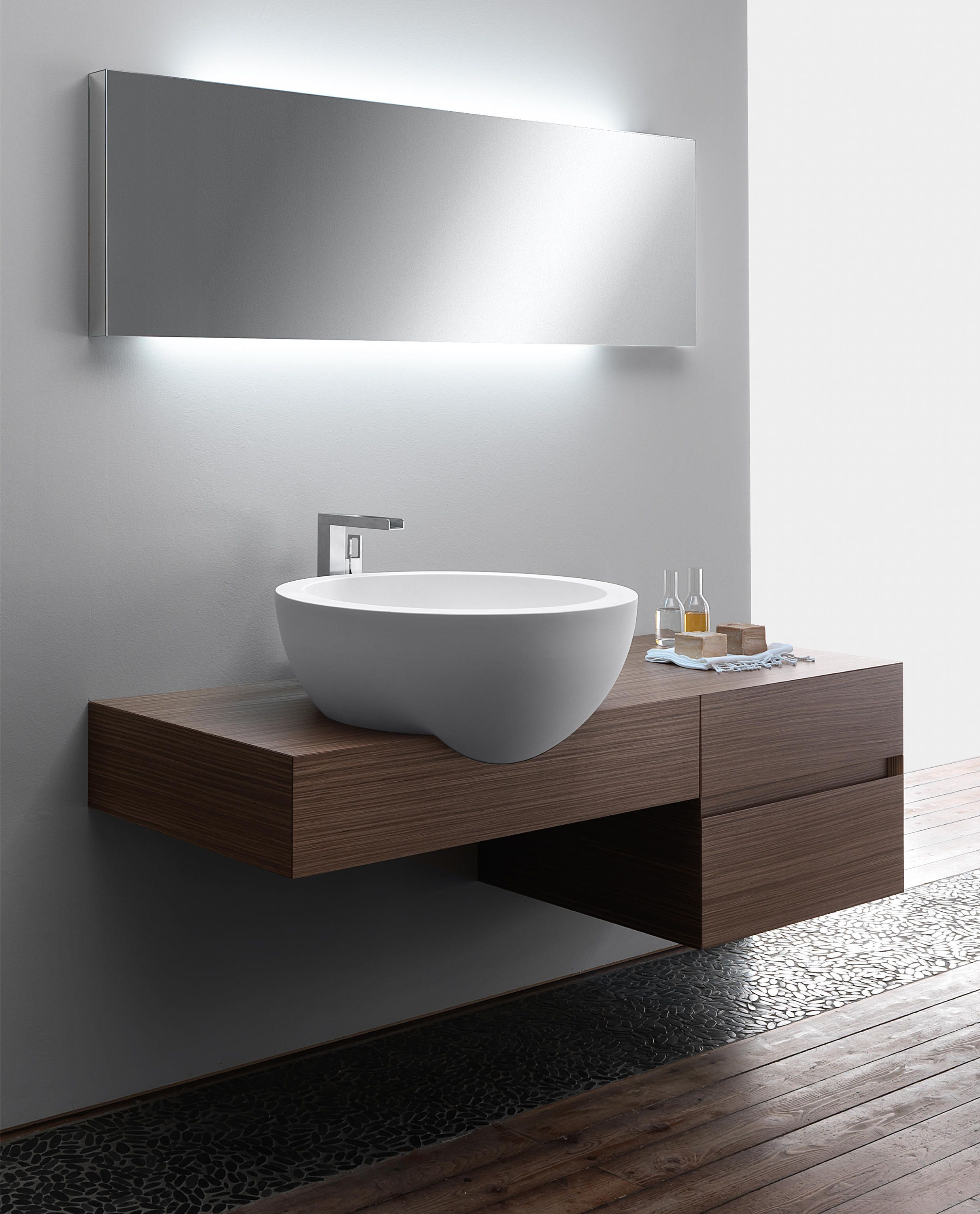 Genesi by Toscoquattro Bathroom Pinterest