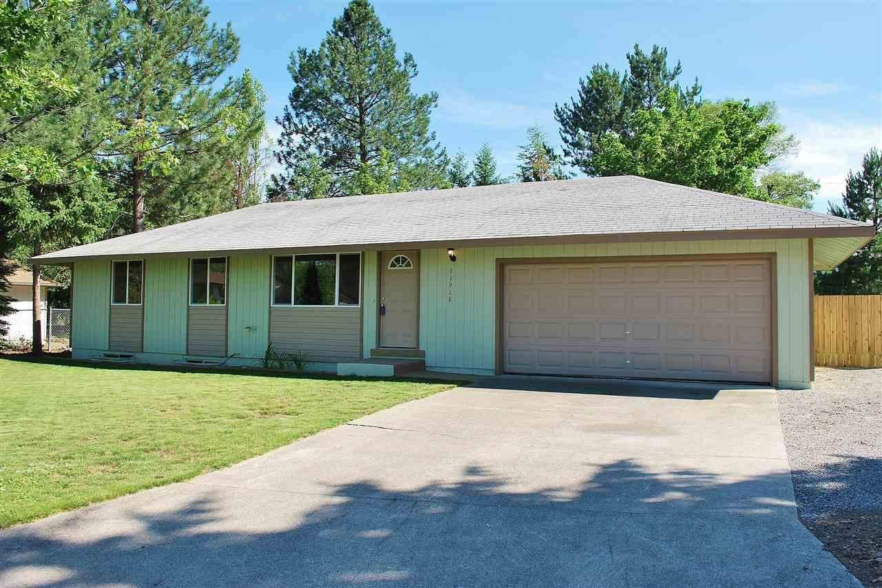 manufactured homes for sale spokane county