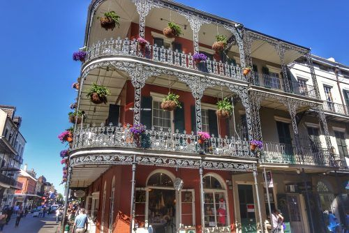 French Quarter New Orleans Things To Do In 3 Days Travel