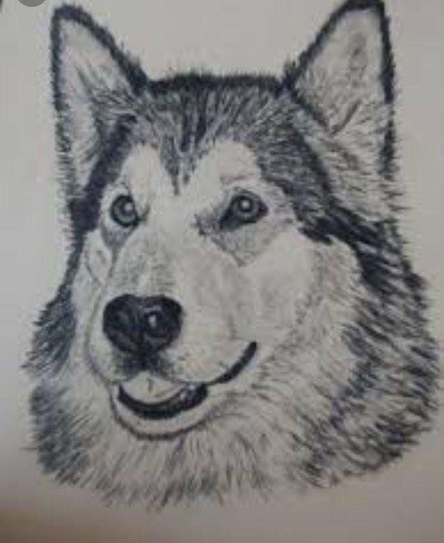 Een tekening is een duurzame neerslag van tekenmateriaal ...
