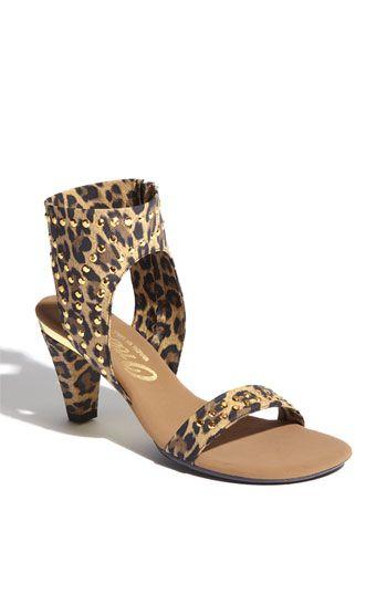 7de5a8313e96 Onex  Showgirl  Sandal available at  Nordstrom