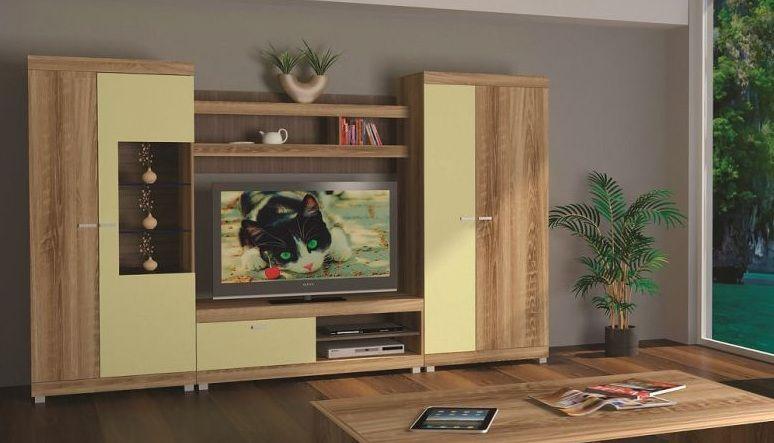 гостиная Polo современный стиль от мебель 24