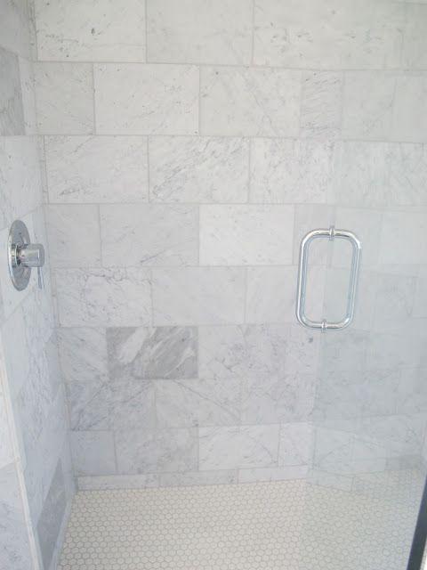 home depot bathroom marble shower tile