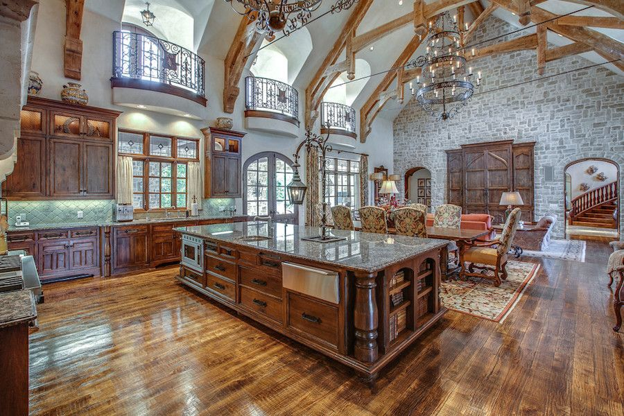Best Huge Open Kitchen 900X600 Kitchen Design Open Grand 400 x 300