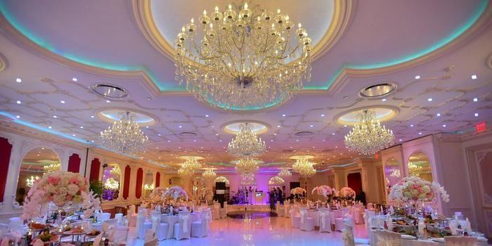 Da Mikele Illagio Wedding Hall Smallest Wedding Venue Wedding Hall Decorations