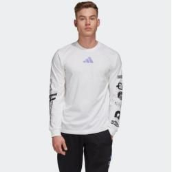 Photo of Longsleeve adidas