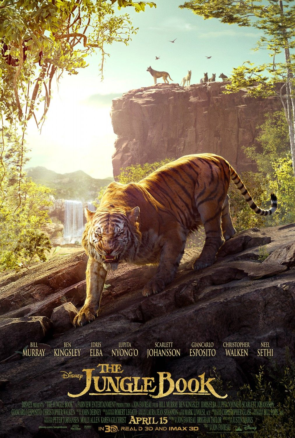 the jungle book 2016 full movie in hindi download blu ray