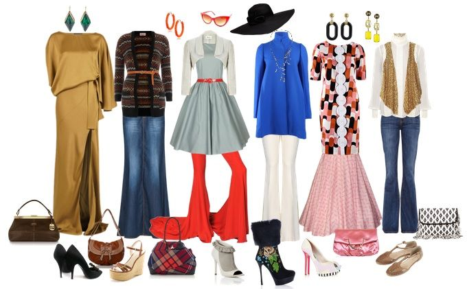 Allthewebz Vintage Outfit Ideas 11 Outfitideas