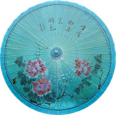 Wuyuan Craft umbrella